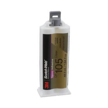 3M™ Scotch-Weld™ DP105 Клей эпоксидный двухкомпонентный