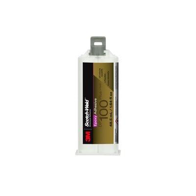 3М™ Scotch-Weld™ DP100 Клей эпоксидный двухкомпонентный
