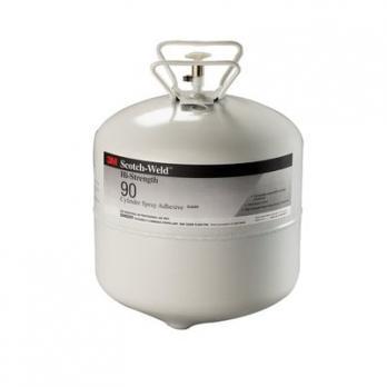 3M™ Scotch-Weld™ 90, Высокопрочный клей в цилиндре