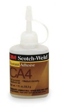 Клей Scotch-Weld™ CA4