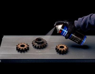 3M™ Industrial Cleaner, Очиститель-спрей