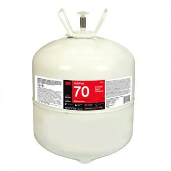 3M™ Scotch-Weld™ 70, Высокопрочный клей в цилиндре