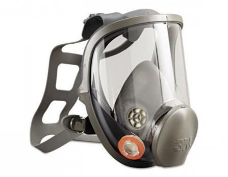 Полнолицевая маска 3M™