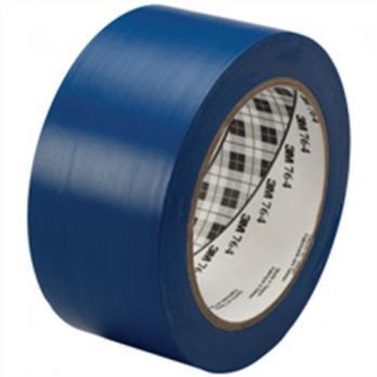 Лента для разметки 3М™ 764i, голубая