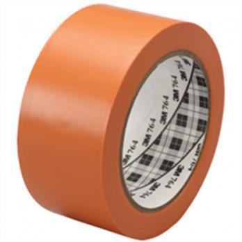 Лента для разметки 3М™ 764i, оранжевая
