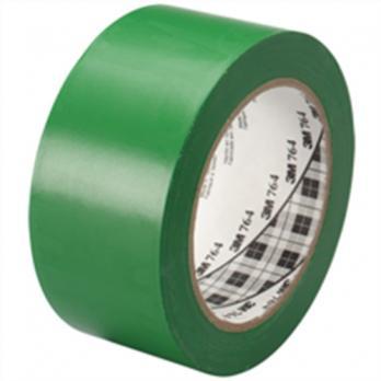 Лента для разметки 3М™ 764i, зеленая